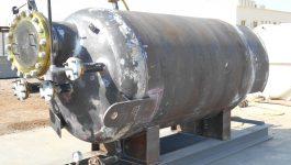 Pressure Vessel-2